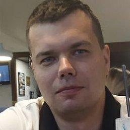 Антон, Уральск, 28 лет