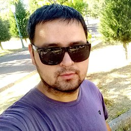 А Ахмедов, Ставрополь, 29 лет