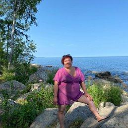 Ольга, Улан-Удэ, 51 год