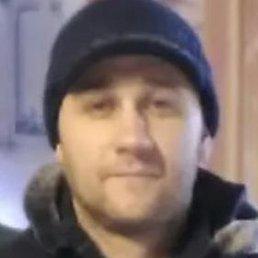 Максим, 40 лет, Серпухов
