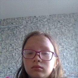 Катя, Чебоксары, 19 лет