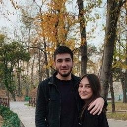 Милана, Ставрополь, 20 лет