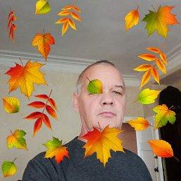 Валерий, 57 лет, Электросталь