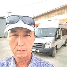 Александр, 53 года, Якутск