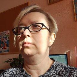 Виктория, 50 лет, Заозерск