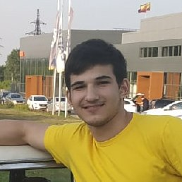 Владимир, Чебоксары, 28 лет