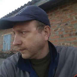 Владимир, Волгодонск, 44 года