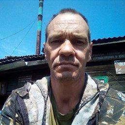 Владимир, 45 лет, Иркутск