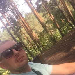 Иван, Тюмень, 30 лет