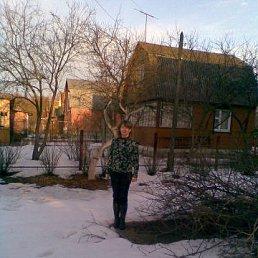 Ольга, Москва, 51 год