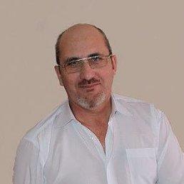 Сергей, 58 лет, Новороссийск