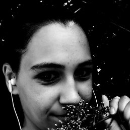 Катюша, Омск, 18 лет