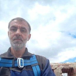 Сергей, 50 лет, Благодарный