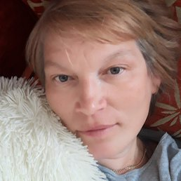 Надежда, Чебоксары, 55 лет