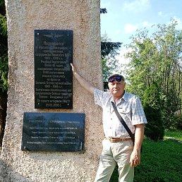 Иван, 60 лет, Новосибирск