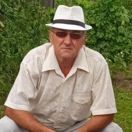 Николай, 57 лет, Саратов