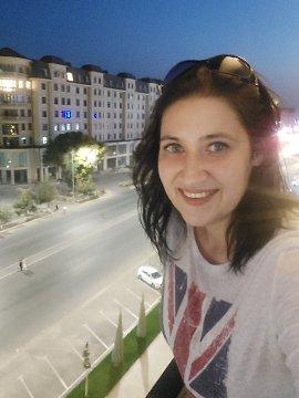 Iren Irenchik, 34 года, Ташкент