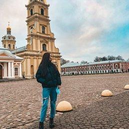 Виктория, Новороссийск, 24 года
