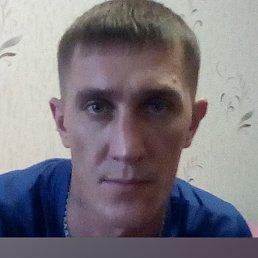Максим, Екатеринбург, 36 лет