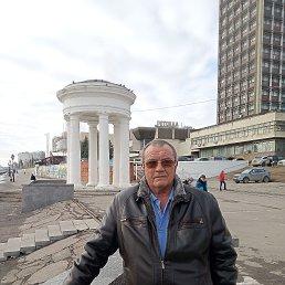 Александр, 64 года, Саратов