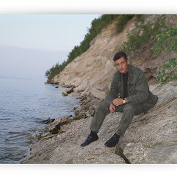 Oleg, Казань, 45 лет