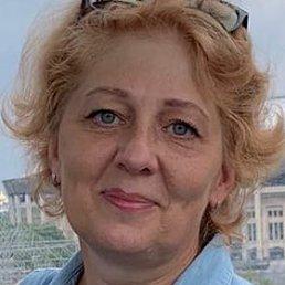 Наталья, Ярославль, 53 года