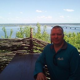 ИВАН, 42 года, Ульяновск