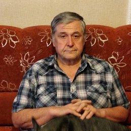 Виктор, 61 год, Омск