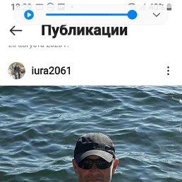 Юра, 45 лет, Ставрополь