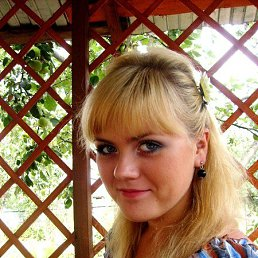 Юлия, Тула, 30 лет