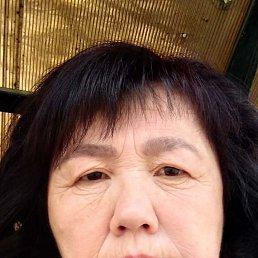Венера, 52 года, Бишкек