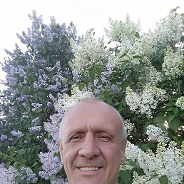 Олег, 52 года, Омск