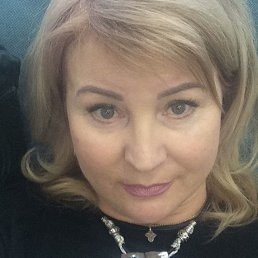 Лидия, Пермь, 55 лет