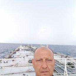 Сегрей, 46 лет, Таганрог