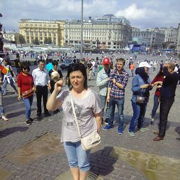 Фото Оксана, Липецк, 46 лет - добавлено 5 августа 2021