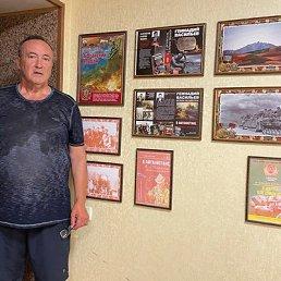 Сергей, 64 года, Омск