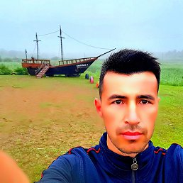 Фото Руслан, Владивосток, 35 лет - добавлено 15 сентября 2021
