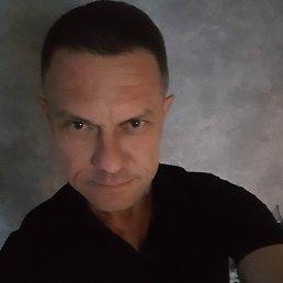 Сергей, 51 год, Свободный
