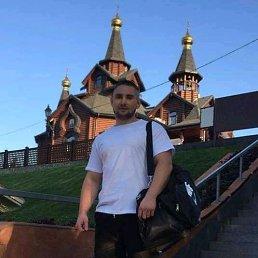 Миша, 31 год, Екатеринбург