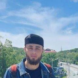 Федя, 29 лет, Владивосток