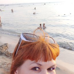 Галина, 54 года, Анапа