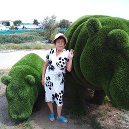 Людмила Подгорная, 64 года, Юрюзань