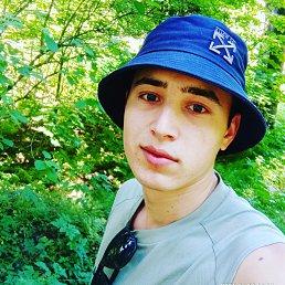 Макс, 20 лет, Железноводск