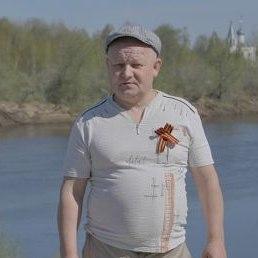 Владимир, Москва, 57 лет