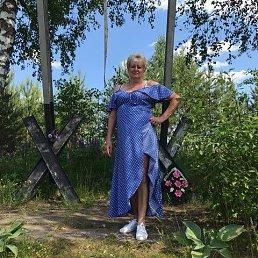 Марина, 54 года, Гдов