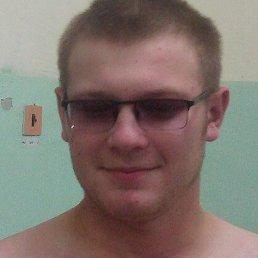 Александр, Владивосток, 21 год