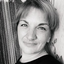 Ольга Сучкова, Рязань, 42 года