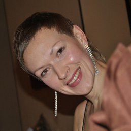Екатерина, Владивосток, 45 лет