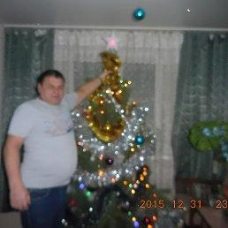 Юрий, 55 лет, Бакал