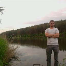 Андрей, Белгород, 35 лет